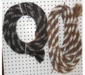 "3/4"" Mane Hair Mecate"