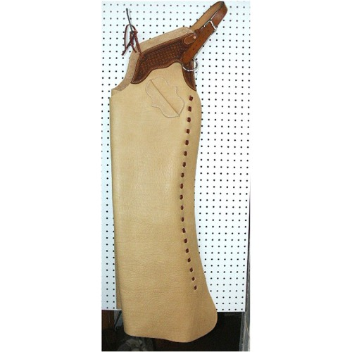 Arizona Bell Step In Chaps