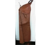 Saddle Barn Zipper Chaps #1